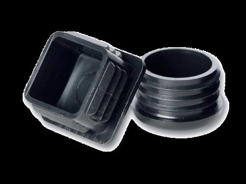 Пластиковые заглушки для трубы