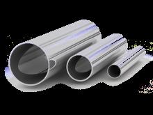 Применение круглых труб