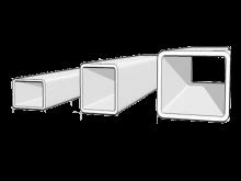 Стальная профильная труба